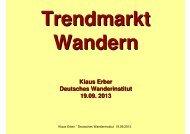 Tourismusforum 2_Deutsches Wanderinstitut (pdf, 3,37 MB) - B2B
