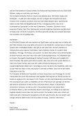 ERASMUS-Erfahrungsbericht - Page 2