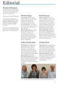 Mach Mit 1/2013 - Gemeinde Gebenstorf - Page 3