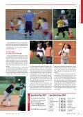 Sport in Baden - Badischer Sportbund Nord ev - Page 3