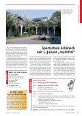 Sport in Baden - Badischer Sportbund Nord ev - Page 5