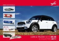 CARS & TRUCKS NEWS 05-06 & COLLECtION - 424-ES ...