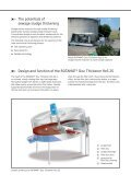 ROTAMAT® Disc Thickener RoS 2S - Page 2