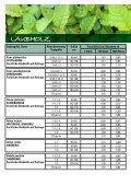 Preisliste 2013/2014 - Murauer Forstpflanzen - Seite 6