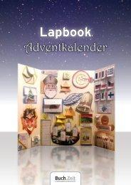 Lapbook-Adventkalender