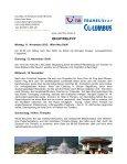 downloaden - Columbus Reisen - Page 2