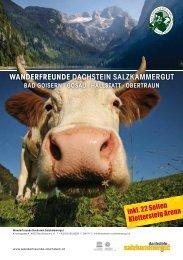 Als PDF ansehen - Dachstein Salzkammergut