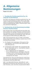 Sehen Sie hier Ihre Versicherungsleistungen der ... - Leutkircher Bank - Seite 5