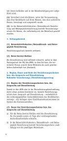Sehen Sie hier Ihre Versicherungsleistungen der ... - Leutkircher Bank - Seite 6