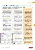 WGKK DGservice 4/2013 - Wiener Gebietskrankenkasse - Page 7