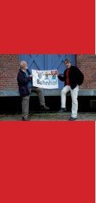 Unser Programm aUgUst bis Dezember 2013 - Kulturbahnhof Holm ... - Page 2