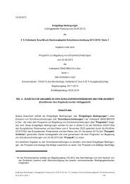 richtiggestellte Fassung vom 25.09.2013 - Volksbank Graz-Bruck