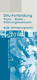 Download Difu-Jahresprogramm 2014