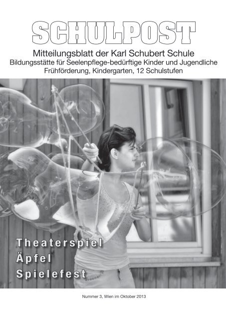 Kunden PDF von Repromedia Wien - Karl Schubert Schule