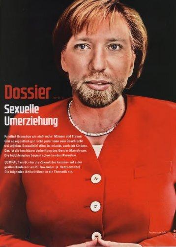 Gender Mainstream - Deutschelobby
