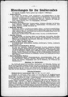Personal- und Vorlesungsverzeichnis Sommersemester 1938 - Seite 7