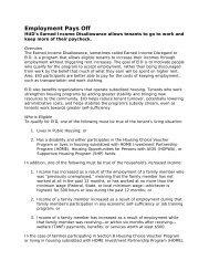 EID Brochure Overview - OneCPD