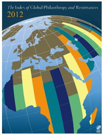 Index of Global Philanthropy and Remittances - Hudson Institute