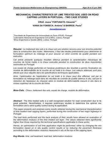 Chef de projet : NOM Prnom - Repositório Aberto da Universidade ...