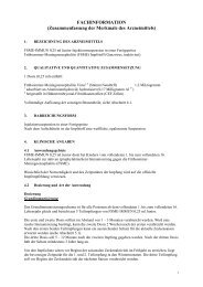 FI FSME-IMMUN 0,25 ml JUNIOR Stand 03/2013 - Baxter