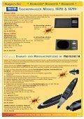 NEUHEITEN & HIGHLIGHTS - augusta-technic.de - Page 2