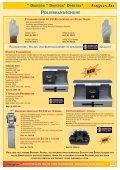 NEUHEITEN & HIGHLIGHTS - augusta-technic.de - Page 5