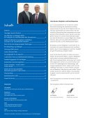 Kundenzeitschrift - Raiffeisenbank Aschberg eG - Seite 2