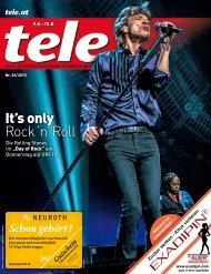 tele-Heft Nr. 32/2013