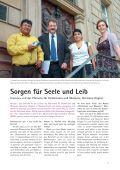 Informationen Nr. 137 - 3/2013 (PDF, 4.28 MB) - Evangelische ... - Page 3