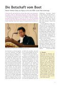 Informationen Nr. 137 - 3/2013 (PDF, 4.28 MB) - Evangelische ... - Page 5