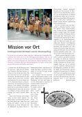 Informationen Nr. 137 - 3/2013 (PDF, 4.28 MB) - Evangelische ... - Page 6