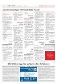 Amtsblatt Nr. 18 vom 30. Oktober 2013 - Stadt Halle (Saale) - Page 4