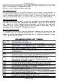 gehts zur aktuellen Ausgabe des Günzacher Gemeindeblättle - Page 4