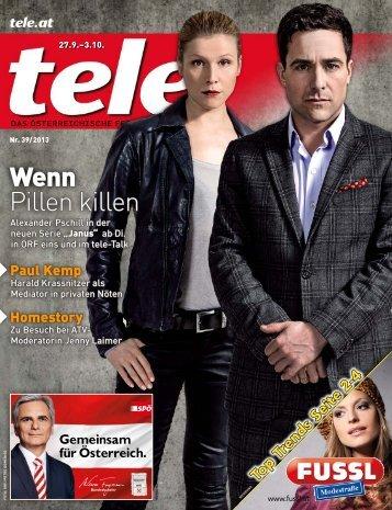 tele-Heft Nr. 39/2013