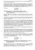 Protokoll - Gemeinde Binz - Page 5