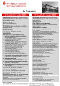 Überblick mit dem Anmeldebogen - Gesser • Die Trainings- und ... - Seite 3