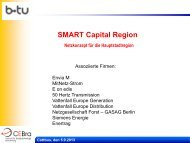 SMART Capital Region - ETI-Brandenburg