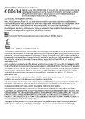 Nokia 2700 classic Användarhandbok - Page 2