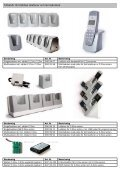Produktkatalog 2013 - IQ Pager 4.2 - Page 6