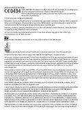 Brugervejledning til Nokia 5220 XpressMusic - Page 2