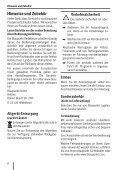 John Deere MP36 - Blaupunkt - Page 6