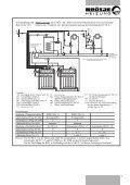 EUROCONTROL M / SGB 2 für SGB 2 MONTAGE EINSTELLUNG - Page 5