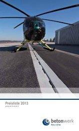 PDF-Dokument 1,77 MB - Betonwerk Neu-Ulm GmbH & Co. KG
