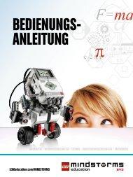 EV3-TEchnik - Lego