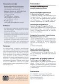 Diplom-Lehrgang Strategische Unternehmensführung - ZfU ... - Seite 2