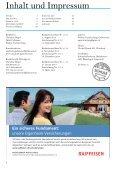 Mach Mit 2/2013 - Gemeinde Gebenstorf - Page 2