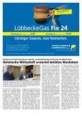 in Lübbecke - Stadtgespraech Luebbecke - Seite 2