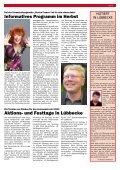 in Lübbecke - Stadtgespraech Luebbecke - Seite 3