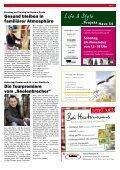 in Lübbecke - Stadtgespraech Luebbecke - Seite 7