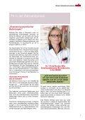 Zahn Info Dezember 2013 - Wiener Gebietskrankenkasse - Page 7